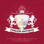 Timeless Anthems Cover